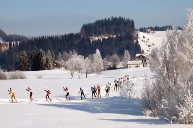 Zimą Augustów stawia na narty