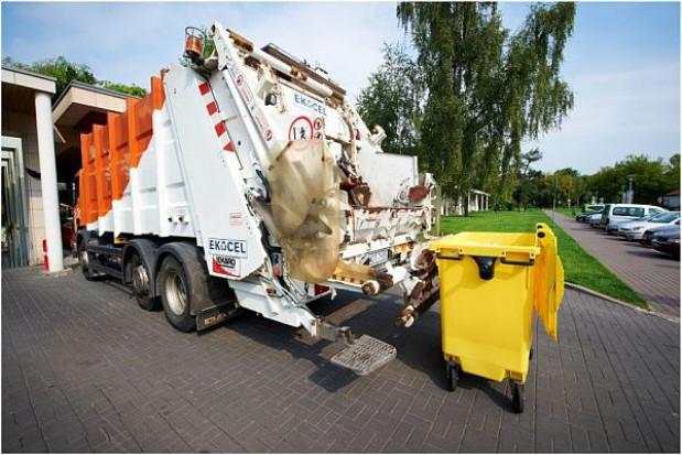 Otwock podpisał umowę z firmą odbierającą odpady