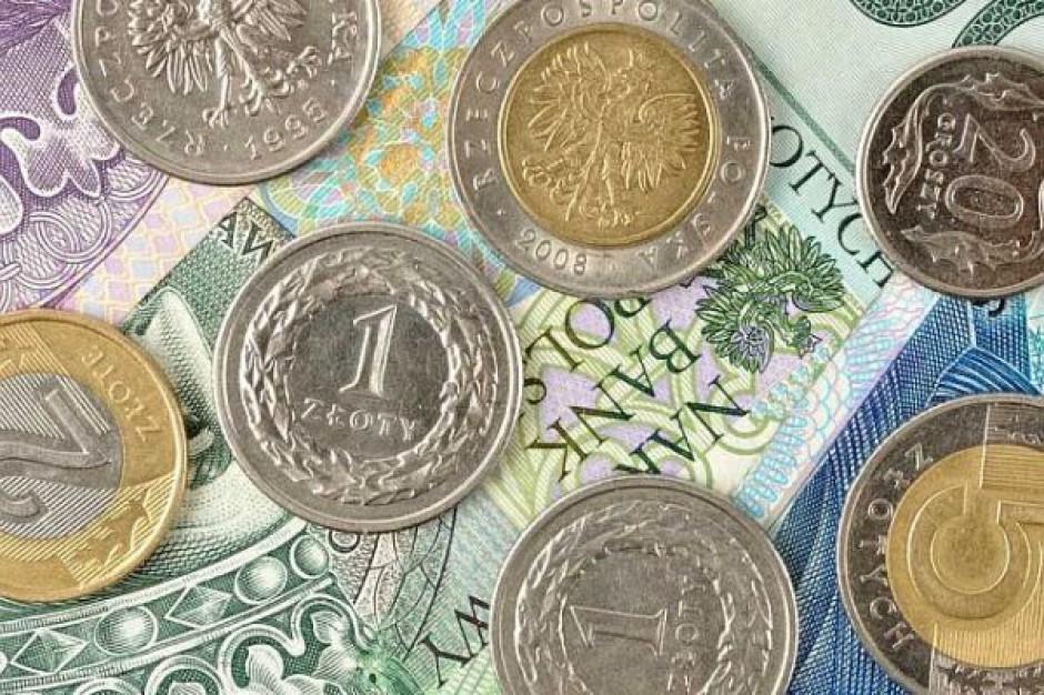 Budżet Białegostoku z 30,9 mln zł deficytu