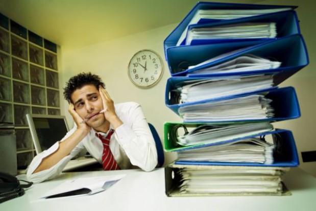 Zwolnienie z pracy trzeba odpracować