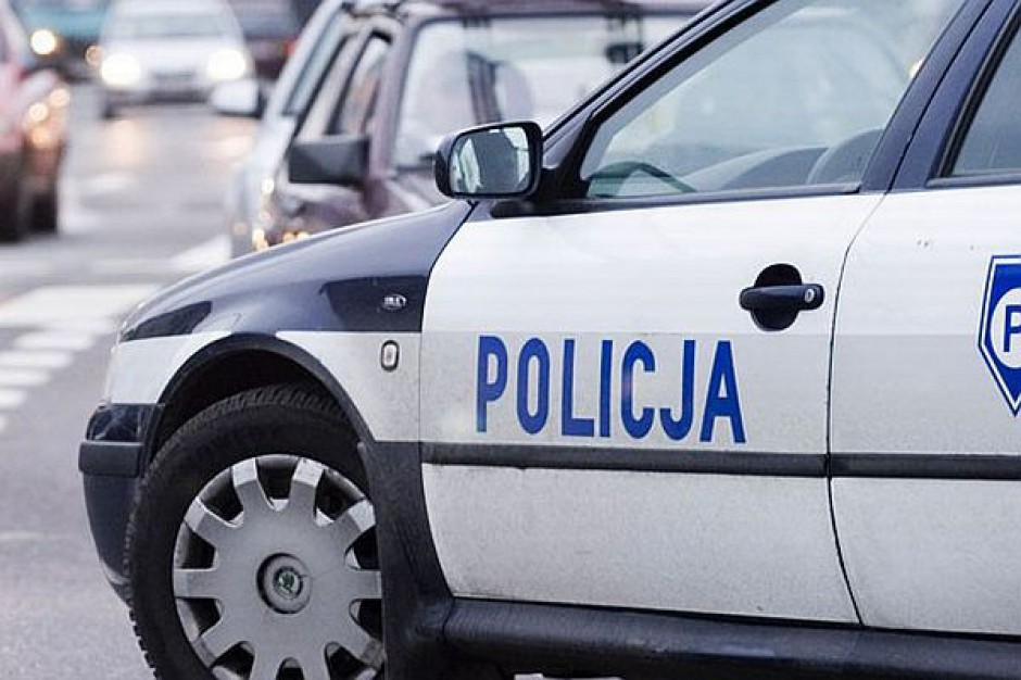 Policja czeka na filmiki z przejawami agresji drogowej
