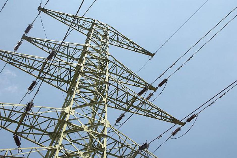 Na Mazowszu powstaną nowe linie energetyczne