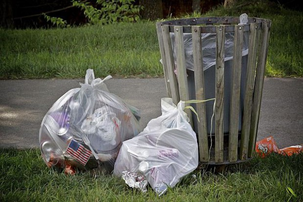 Budują trzy stacje przeładunku śmieci w warmińsko-mazurskim