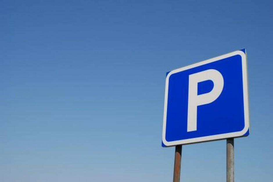 Kraków powiększa strefę płatnego parkowania