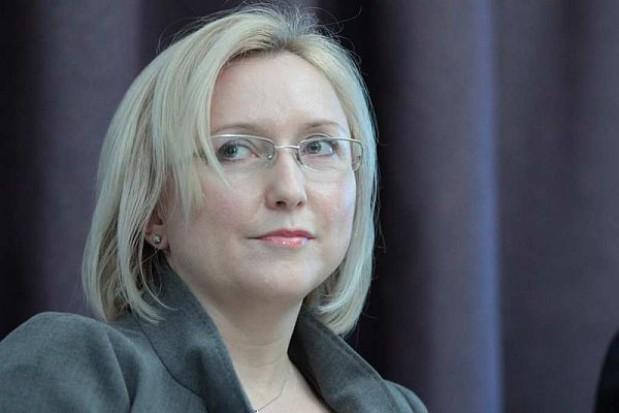 Minister zdrowia chce dymisji prezes NFZ