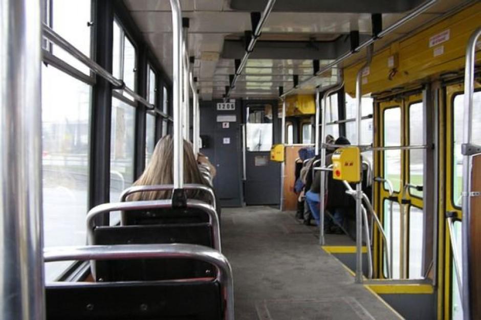 Toruń podpisał umowę na dostawę 12 tramwajów