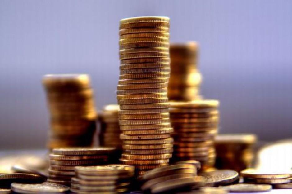 Radni przyjęli budżet ze 128 mln zł deficytu