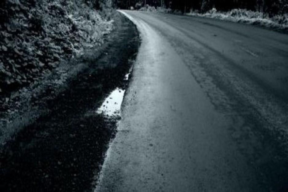 Podlaskie: drogi lokalne do przebudowy