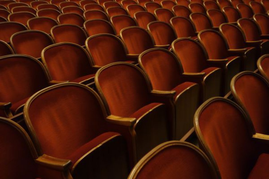 Przebudowa częstochowskiego teatru dopiero w 2016 r.
