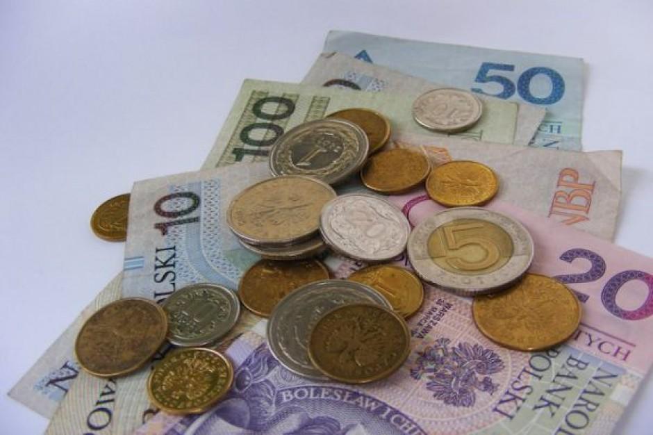 Sejmik uchwalił budżet województwa