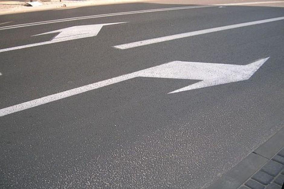 Przebudowano główne skrzyżowanie w Białymstoku