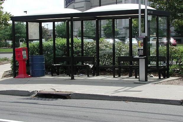 Zniżki w zamian za jazdę autobusami