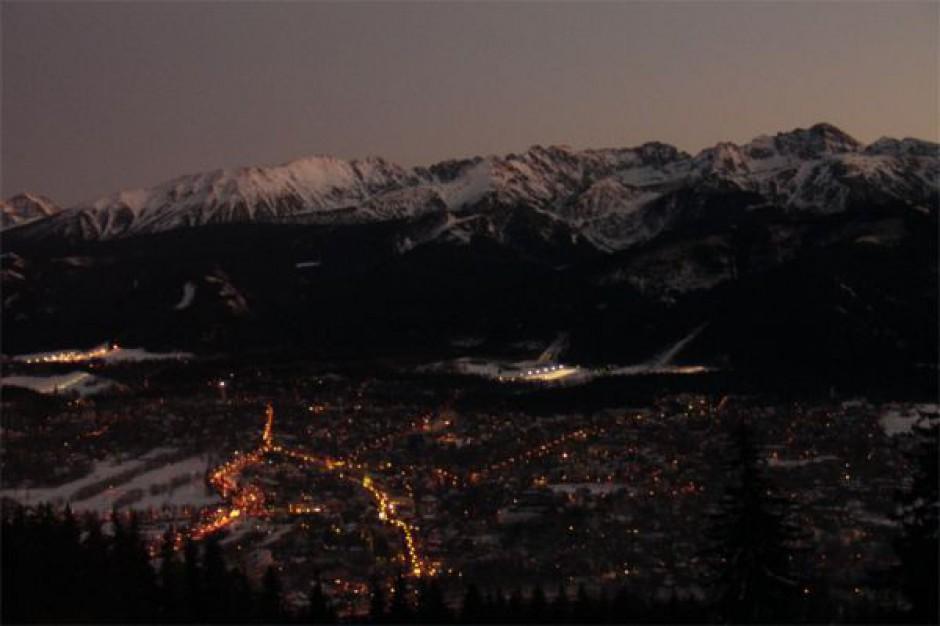 Bez fajerwerków w Tatrach