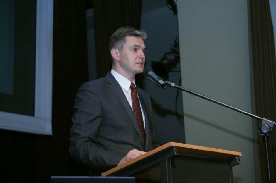 Skromy budżet świętokrzyskiego na 2014