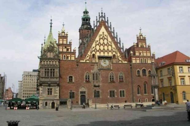 Wrocławski budżet przyjęty przez radnych