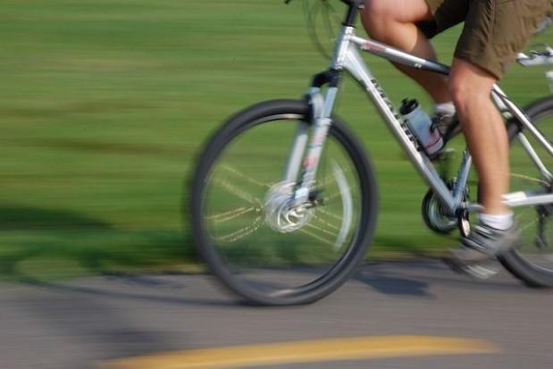 Przez pięć województw na rowerze