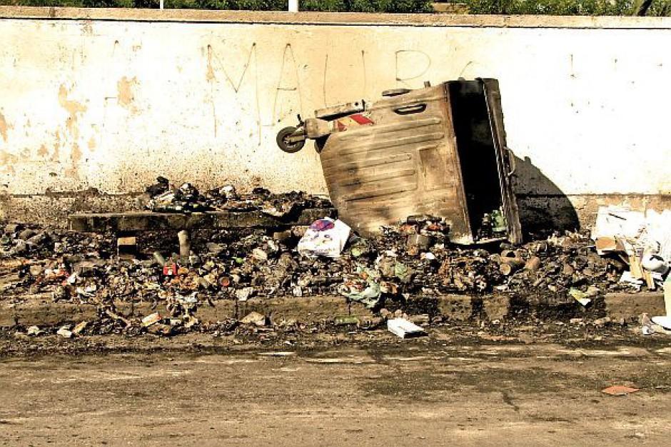 Śmieci w Warszawie na nowych zasadach