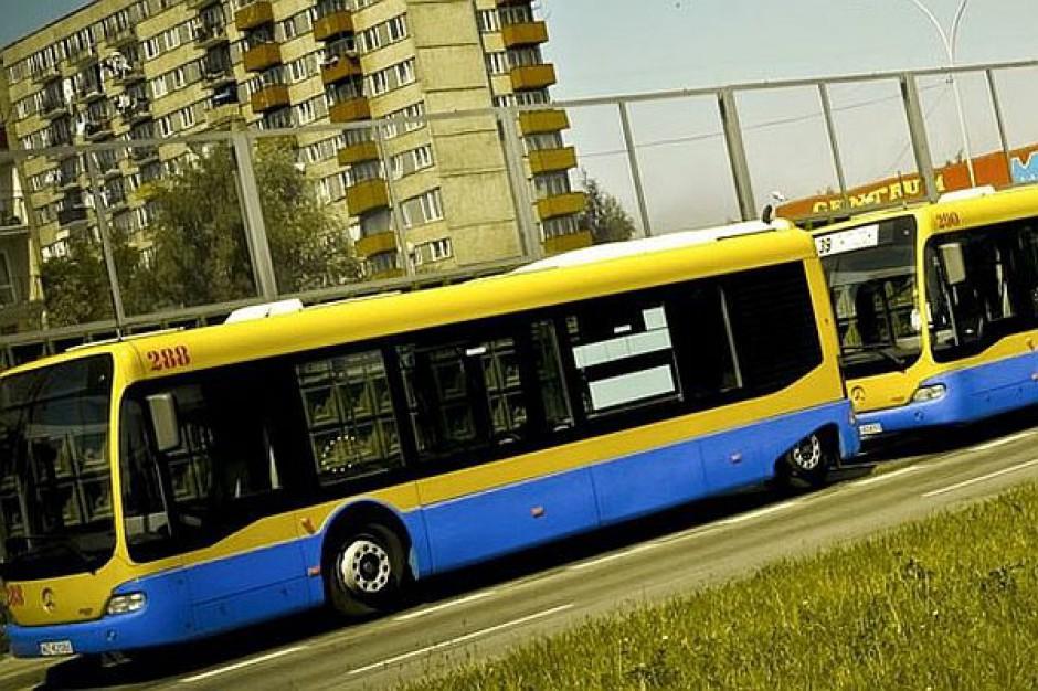 Zmiany w komunikacji miejskiej w Tarnowie