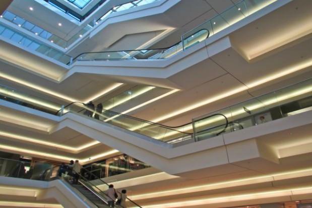 Samorządowcy blokują budowę galerii handlowej