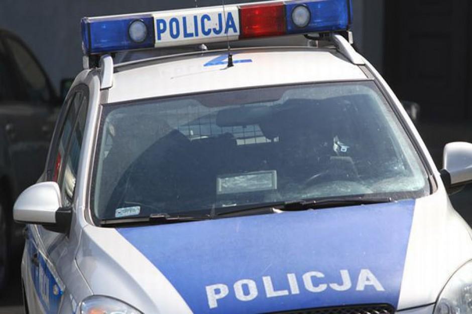 NIK: Potrzeba więcej wyszkolonych policjantów