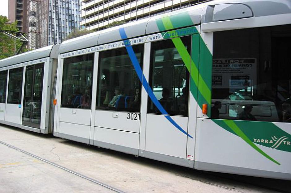 Nie było nieprawidłowości przy przetargu na tramwaje w Krakowie