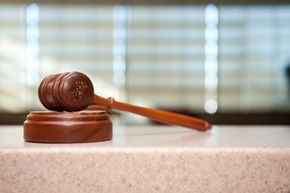 Jest szansa na powrót części zniesionych sądów rejonowych