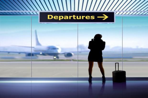 Lotnisko w Balicach pracuje już normalnie