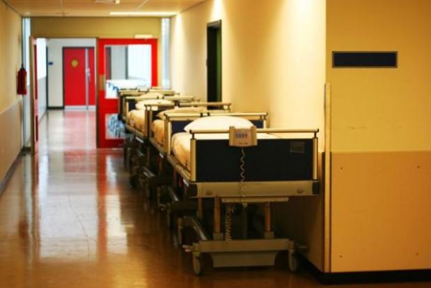 Szpitale na Mazowszu dostają za mało z NFZ