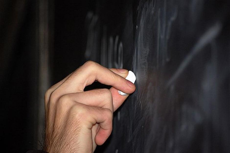 Kompensówki nie dla nauczycieli kolegiów?