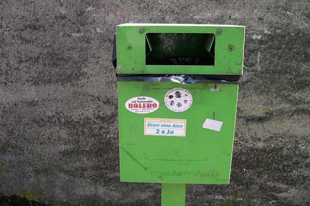 NFOŚiGW w budowie systemu gospodarowania śmieciami
