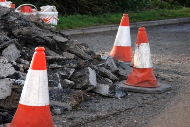 11 mln zł na remont zniszczonych dróg
