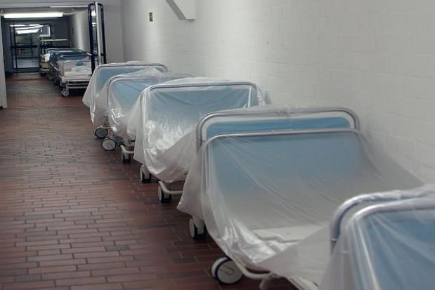 Kolejki do szpitali będą krótsze?