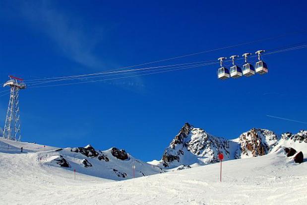 Słowacy stworzą ośrodek narciarski w Szczyrku?