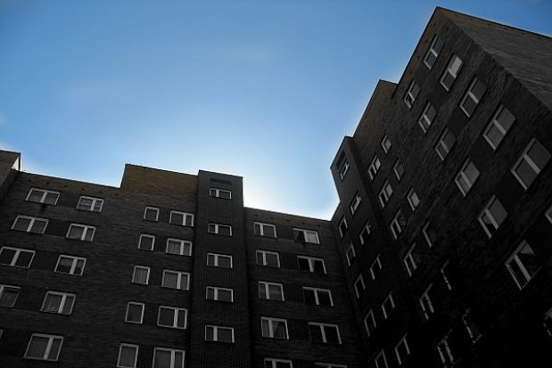 Droższe kredyty na Mieszkanie dla Młodych