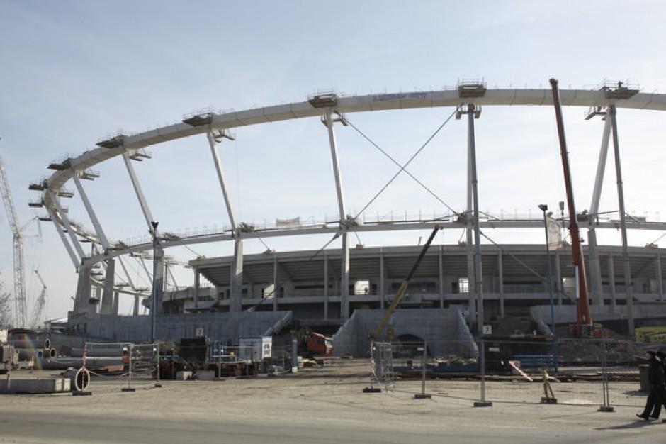 Stadion Śląski skontrolowany przez NIK