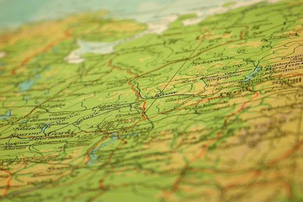 Są założenia do zmian w Prawie geodezyjnym i kartograficznym