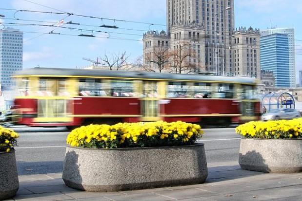 Warszawa zyska 30 nowoczesnych tramwajów