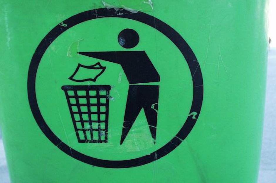 Śmieci są coraz droższe