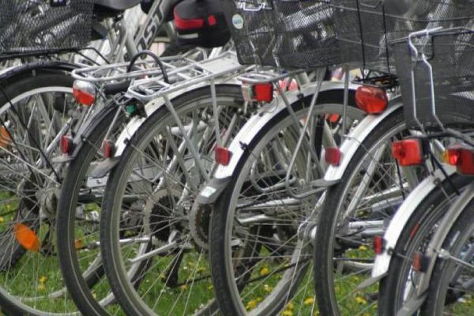 Władze Białegostoku chcą wprowadzić rower miejski