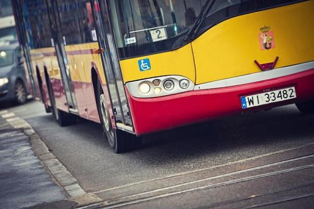 Autobusy dla niepełnosprawnych za darmo