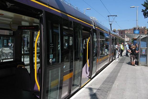 Na Rondzie Kaponiera w Poznaniu znów zaczną kursować tramwaje