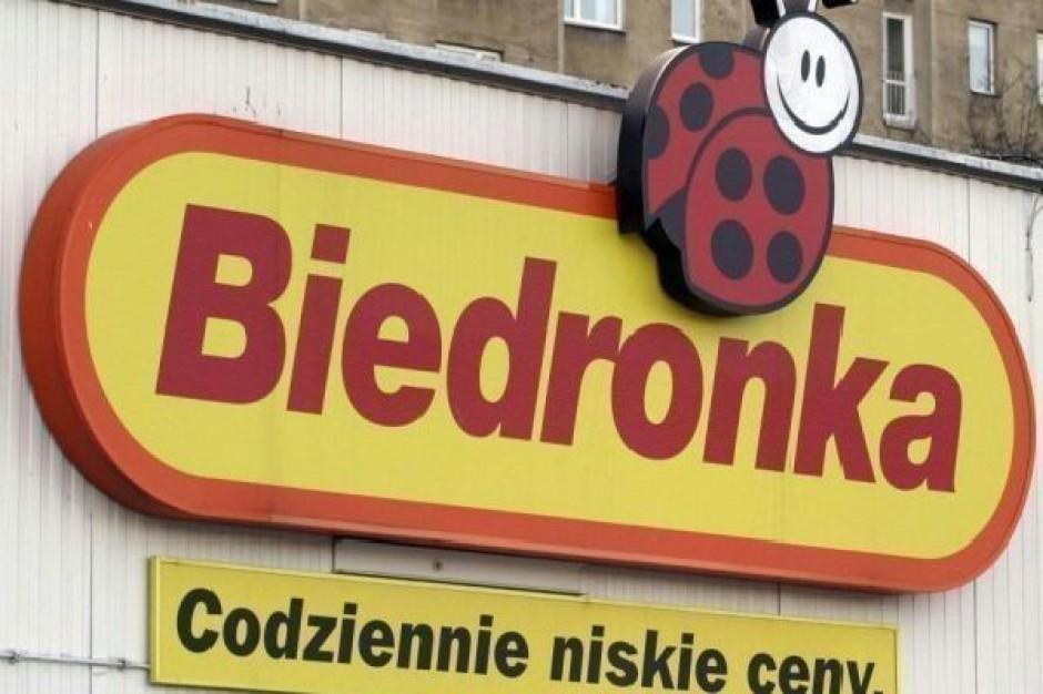 Na mazowszu powstanie centrum dystrybucyjne Biedronki