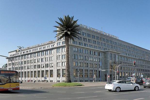Będą zmiany na rondzie de Gaulle'a w Warszawie