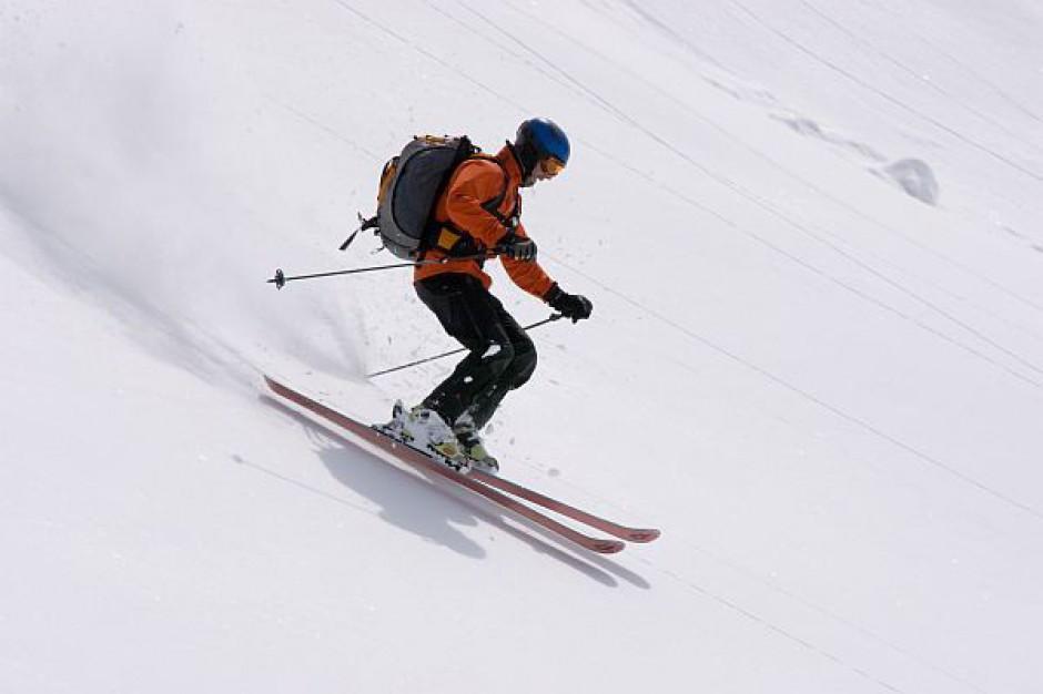 Sezon narciarski na Suwalszczyźnie rozpoczęty
