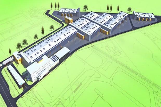 EFTC wybuduje kompleks hal w Gdańsku
