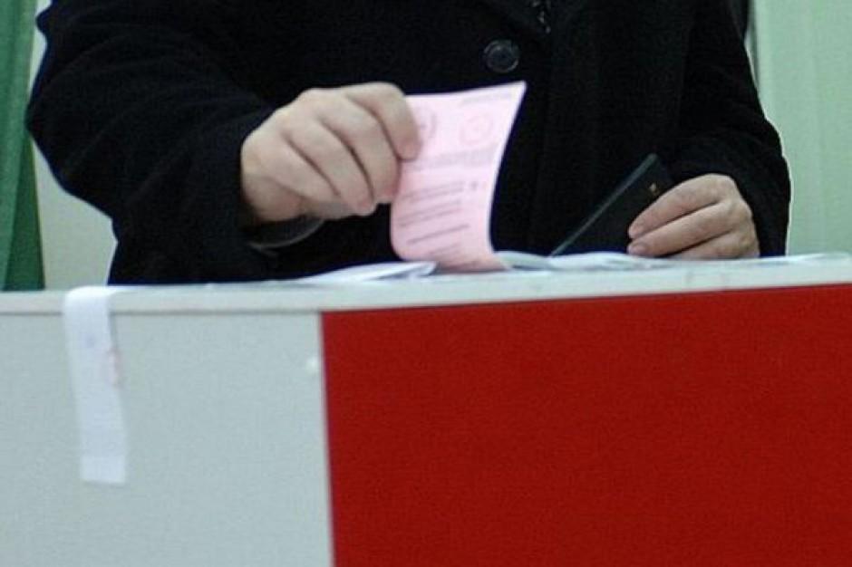Referendum w sprawie podziału gminy Kłobuck - nieważne