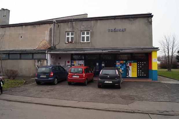 Jest szansa na uratowanie kina Znicz w Mysłowicach