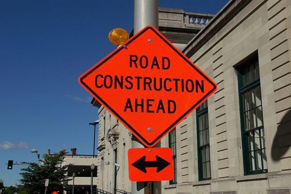 Przetarg na remont 28 dróg w Tarnobrzegu