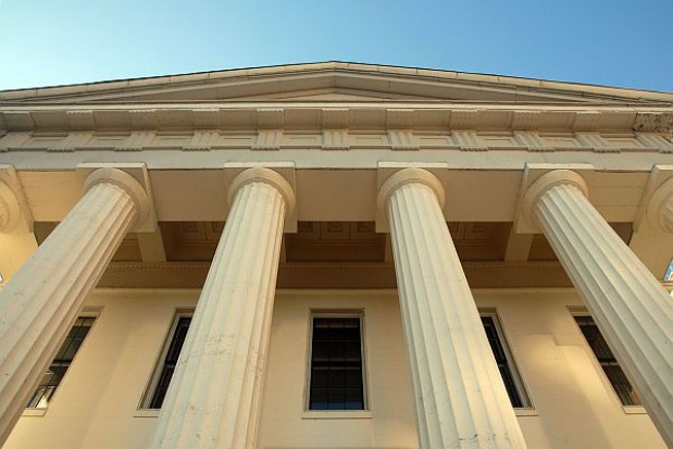 Sejm zajmie się projektem zmian dot. tworzenia sądów rejonowych