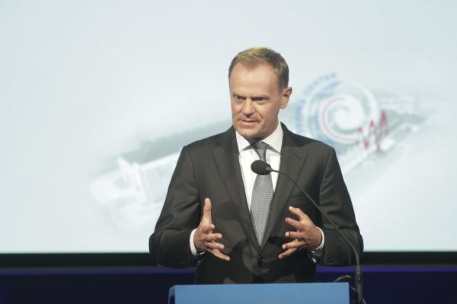 Premier sceptyczny wobec pomysłu powrotu do 49 województw